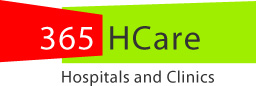 365 HCare - Hospitals and Clinics
