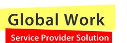 Global Work - Services Provider Solution